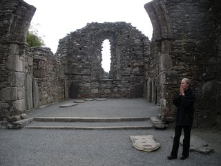 GlendaloughChurch
