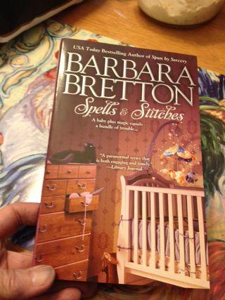 BrettonBook