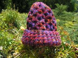 Faux_honeycomb_hat