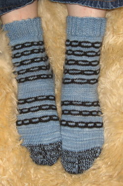 Socks_on
